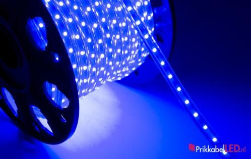 ≥ led strip led strips ledstrip ledstrips blauw 50 meter