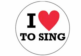 ANY room, ANY property where I could rehearse singing. SUGGEST YOUR LOCATION