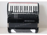 HOHNER CASSOTTO 1 96 Bass Piano Accordion