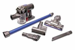 Dyson Vacuum Cleaner Elizabeth Grove Playford Area Preview