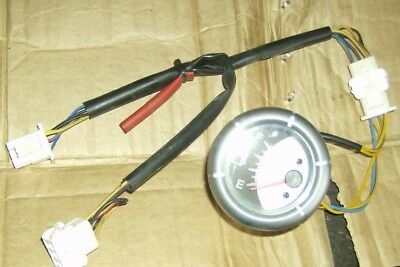 07  V-800 TUV Expedition WT Bombardier Skidoo fuel  gauge