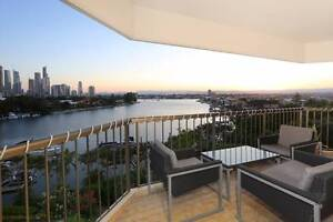 Superb 2 Bedroom Apartment in a Residential Resort Surfers Paradise Gold Coast City Preview