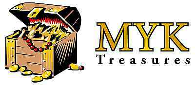 MYK Treasures