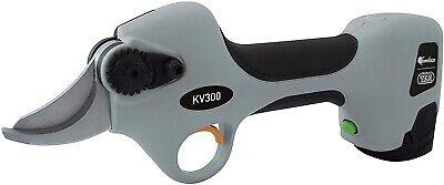 Kamikaze-Volpi KV300 Tijera eléctrica para poda profesional con batería de Litio