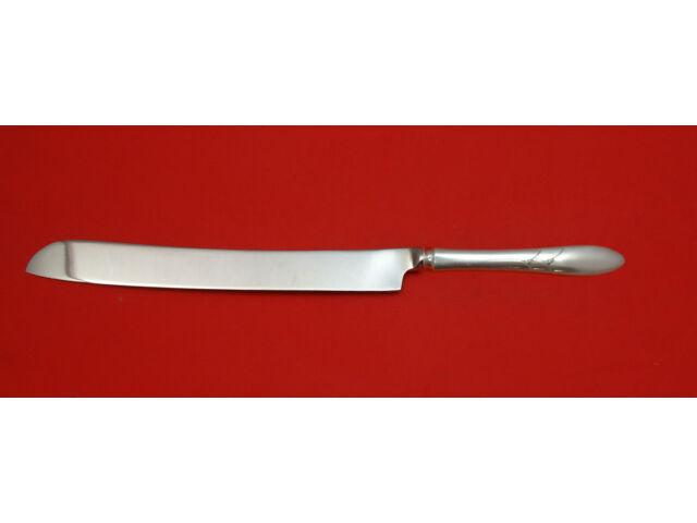 Lady Hamilton by Community Plate Silverplate HHWS  Wedding Cake Knife Custom
