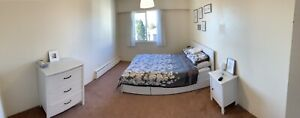 Private 1 bedroom / Fully furnished