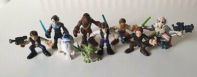 Star Wars Galactic Heroes Figure Bundle