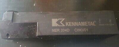 Kennametal Top Notch Tool Holder Ner 204d