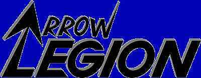 Arrow Legion