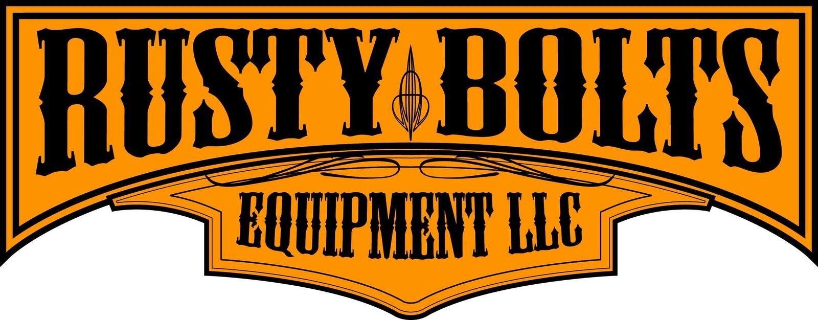 RUSTYBOLTS EQUIPMENT LLC