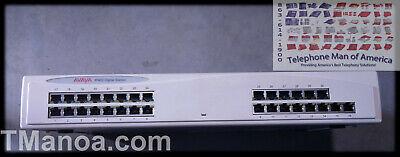 Avaya Ip Office Phone System 400 Digital Station 30v1 Expansion Module 700184880