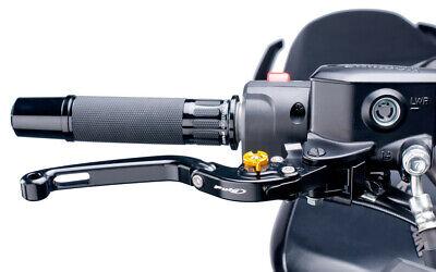 PUIG 5456N Clutch Lever Adapter Black