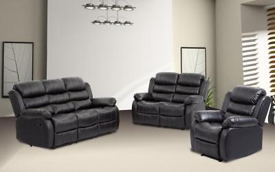 New Sofa Recliner Sofa Set Reclining Chair Sectional Love Seat for Living Room