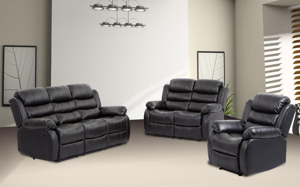 New Sofa Recliner Sofa Set Reclining Chair Sectional Love Se
