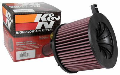 E-0775 k/&n filtre à air pour audi A8 4.0 V8 tdi 2003-2008 2 req