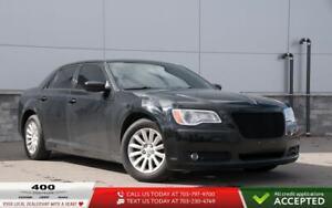 2013 Chrysler Chrysler 300 Touring