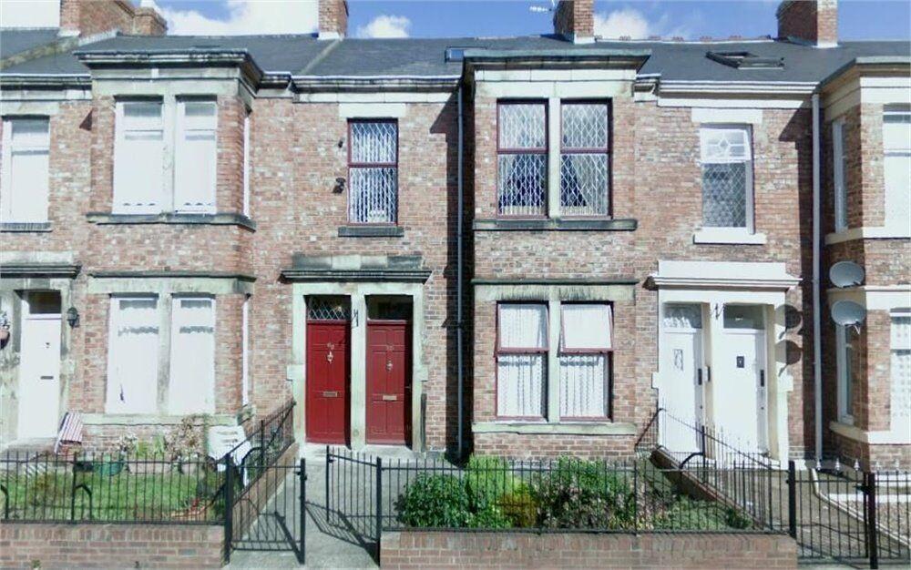 Fantastic 2 bedroom Lower Flat, situated in Woodbine Street, Bensham, Gateshead