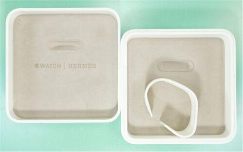 ORIGINAL Apple Plastic Storage Box for 42mm HERMES Watch SERIES 2
