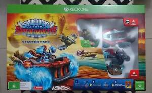 Skylanders Super Chargers Xbox One StarterPack (New & Unopened) Bankstown Bankstown Area Preview