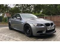 Bmw M3 red fox leather interior very nice clean example