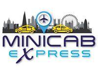 Minicab drivers wanted for office in Hampstead- commission or rent basis. Pco drivers