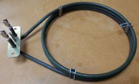 Universal Fan Oven Element 2000W, delivery available worldwide.