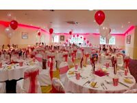 Chair Covers and Event Decorations Wedding, Party, Celebrations