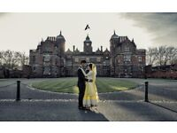 Asian Wedding Cinematography, Photography & Videography