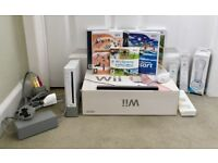 Wii Consul Bundle
