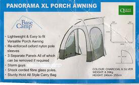 Light Weight Panorama XL Porch Awning