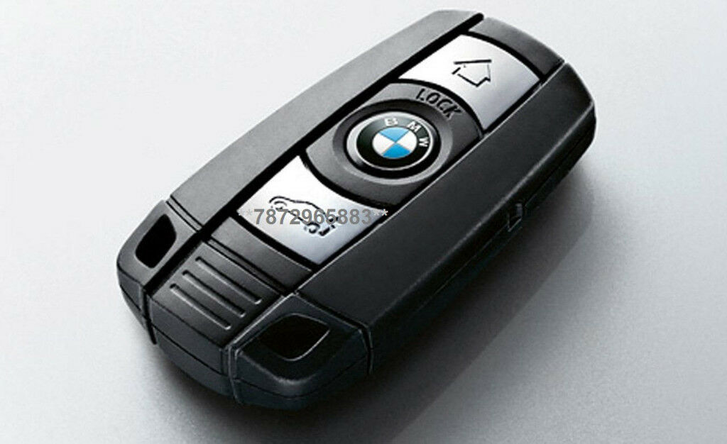 Bmw Mini Cooper Key Programing, Spare Key or All Key Lost