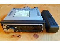 LG XDSS Car Stereo Model LAC2900RN