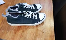 Converse all star shoes trainers uk 4.5