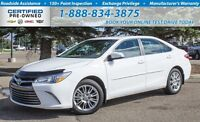 2015 Toyota Camry *2.5L I4 *Auto *Bluetooth *Touchscreen *EnTune