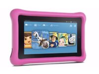 Amazon Kindle Fire Kids Edition