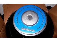 Skytronic Replacement 300w Cone Speaker