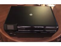 HP All-in-One Wireless Printer