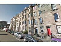 4 Bedroom First Floor Flat, Situated on Melgund Terrace, Broughton, Edinburgh