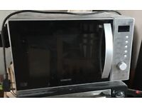 Kenwood Microwave Oven for sale