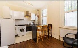 Three Bedroom Flat By Tooting Bec Tube