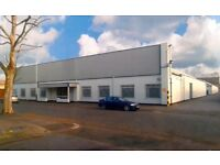 Virtual Freehold For Sale - Light Industrial Warehouse and Offices (14,000 sq.ft.) Tottenham N17 0EB