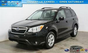 2015 Subaru Forester Convenience MAGS+BLUETOOTH