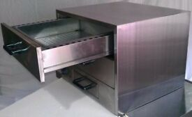 Bun Warmer Cabinet Warming Drawer