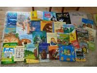 Childrens books 31 bundle job lot