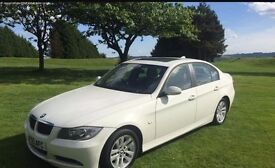 BMW 3 SERIES 2.0 318I SE 4d AUTO 128 BHP