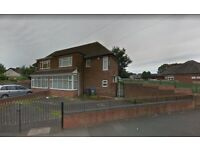 *B.C.H*-3 Bed Semi Detached Home-Hobs Rd, WEDNESBURY-Next to Wood Green Primary School