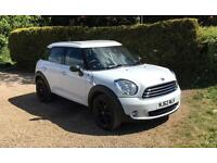 Mini Countryman One, FSH, Pepper Pack, 2 keys, 5 door, very clean, long MoT