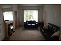 Unfurnished 3 Bed Cottage Flat to Rent, Kingspark