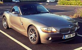 BMW Z4 3.0l i
