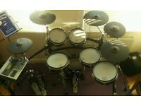 Roland TD-20 electronic drum kit